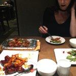 mmmmm kung pay chicken