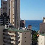 Photo de Las Torres Apartments