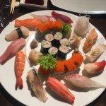 Photo of KOISHI fish & sushi restaurant