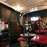 Foto de Cloud 10 Lounge