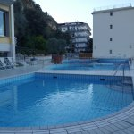 Pool at Conca Park Hotel
