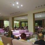 Lounge Bar at Conca Park