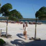 Foto de Hotel Beach Isalana
