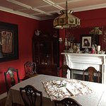 Foto de The Spaniard's Room