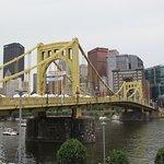 Roberto Clemente Bridge (Sixth Street Bridge) Photo