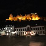 Heidelberg Castle is 30 minutes drive from Hotel Villa Benz. I always prefer to stay at Villa Be