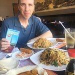 Foto de 14th St Cafe Asian Bistro