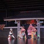 Ramayana Ballet Purawisata Foto