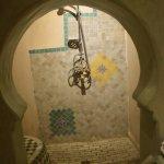 Foto de Hotel Riad Casa Hassan Restaurante