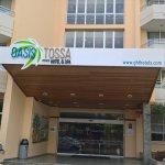 Photo de Hotel GHT Oasis Tossa & SPA