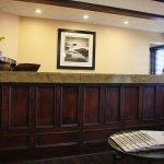 SureStay Plus Hotel by Best Western Omaha South resmi