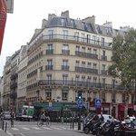 Hotel Abbatial Saint Germain Foto