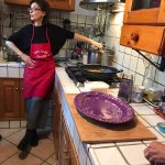 Photo of Let's cook in Umbria