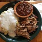 Photo de Cowboy's Smokehouse Cafe