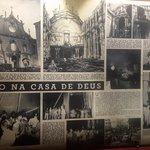 the story of Igreja de Sao Domingos