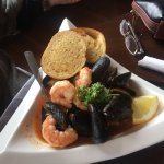 Bouillabaisse,West Coast Food House, 6060 West Island Highway | Qualicum Beach, Qualicum Beach,