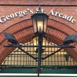 Foto de St. George's Market