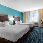Photo of Fairfield Inn & Suites St. Cloud