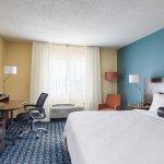 Photo de Fairfield Inn & Suites Holland