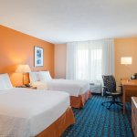 Fairfield Inn & Suites State College Foto