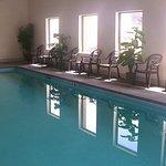 ภาพถ่ายของ Hampton Inn & Suites Scottsbluff Conference Center