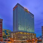Foto de Crowne Plaza Hotel Kansas City Downtown
