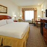 Zdjęcie Holiday Inn Express Abilene Mall