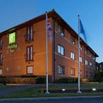 Bild från Holiday Inn A55 - Chester (West)