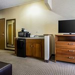 Comfort Suites Berlin Hotel & Conference Center Foto