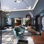 Hotel Indigo The Hague - Royal Palace