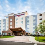 TownePlace Suites Louisville North