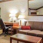 Foto de Comfort Suites Penn State