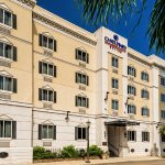 Candlewood Suites Mobile-Downtown Foto