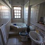 Φωτογραφία: Bluegum Hill Guest House and Apartments