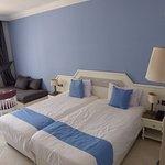 Photo de Hotel Le Tivoli