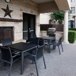 Photo de Residence Inn by Marriott Fort Worth Cultural District
