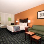 Fairfield Inn & Suites Memphis I-240 & Perkins Foto