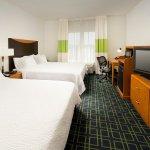 Foto de Fairfield Inn & Suites Chattanooga I-24/Lookout Mountain