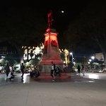Foto de Plaza 25 de Mayo