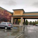 Holiday Inn Express Yakima Foto