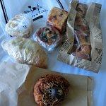 Foto de Bakery & Table Hakone