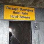 david papkin passage through the tunnel