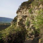 Rocky mount iron