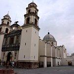 Hermosa Catedral de Tehuacán!
