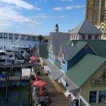 Destin Harbor