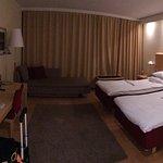 Photo de Original Sokos Hotel Pasila