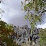 Chilligoe Caves