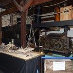 Shipwreck's engine
