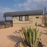 Ugab Terrace Lodge Foto