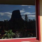 Photo de Devils Tower Lodge